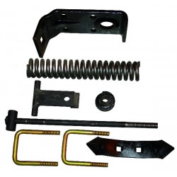 KIT COMPLET DE FIXATION DENT STRIPEL