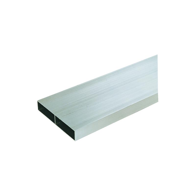 Regle de macon aluminium 5 metres 100x18 sans embout - Regle de macon ...