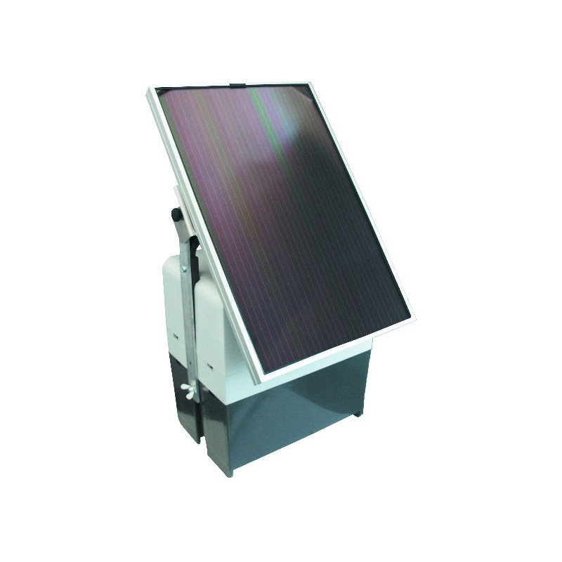 MODULE SOLAIRE 2 WATTS