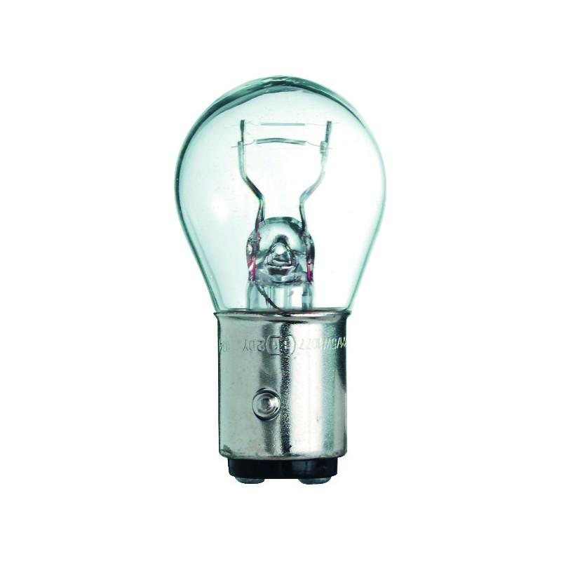 BTE 10 LAMPES 12V 21/5W HELLA