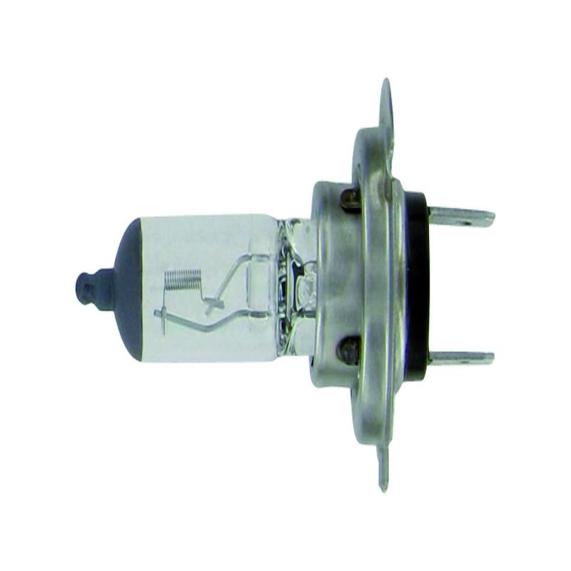 BOITE 1 LAMPE H7 12V 55W
