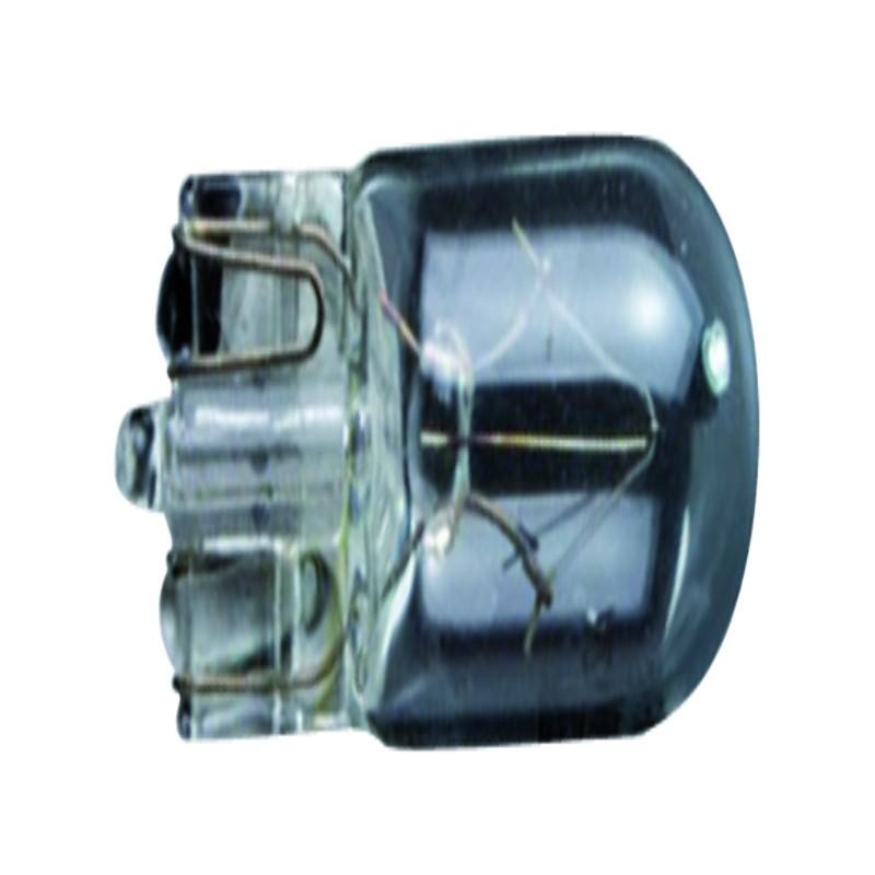 BTE 10 LAMPES 12V W5W WEDGE B.HELLA TABL.BORD