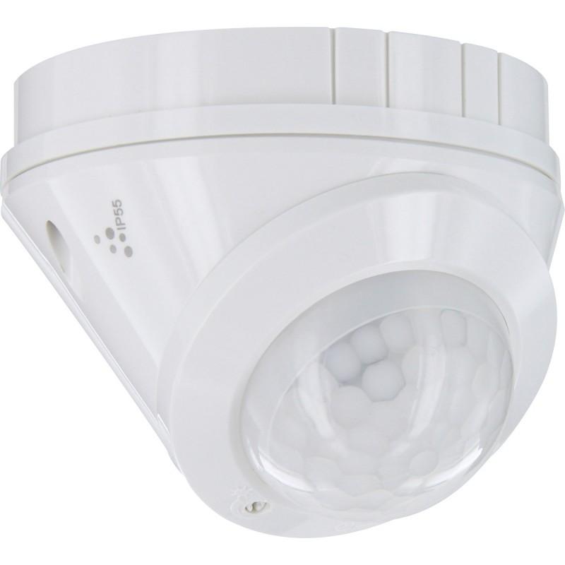 Detecteur de mouvement 360 mur et plafond