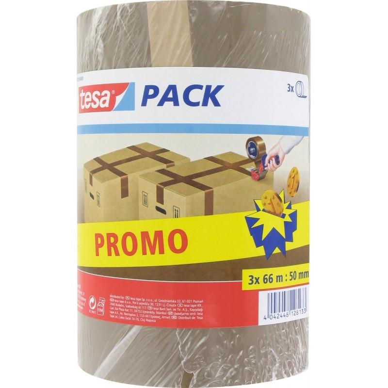 Adhesif d'emballage polypropylene