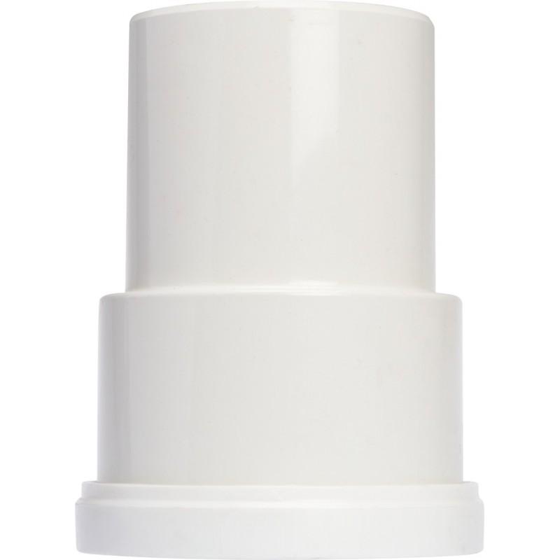 Manchon WC blanc male / femelle