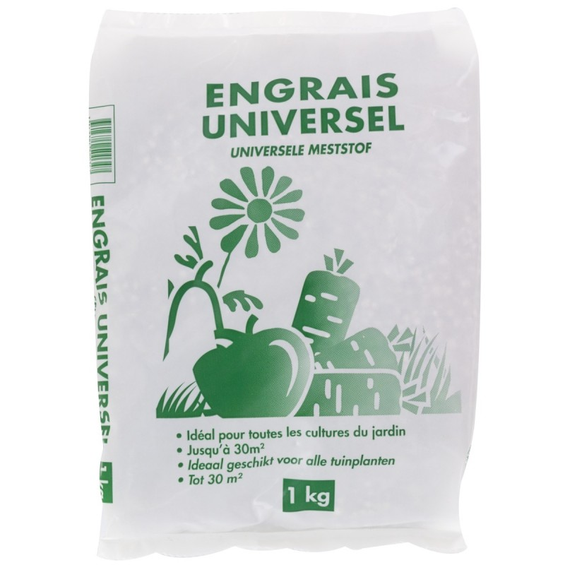 Engrais universel granules