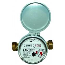 Compteur d'eau 16 bars 3 m3/h compteur à entraînement magnétique