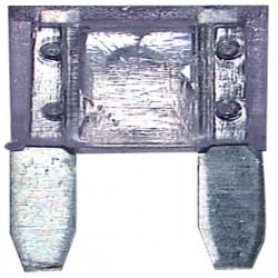 Sachet 50 micro fusibles enfichables 3a