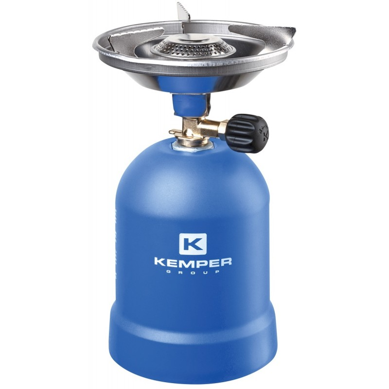 Rechaud a gaz anti-vent
