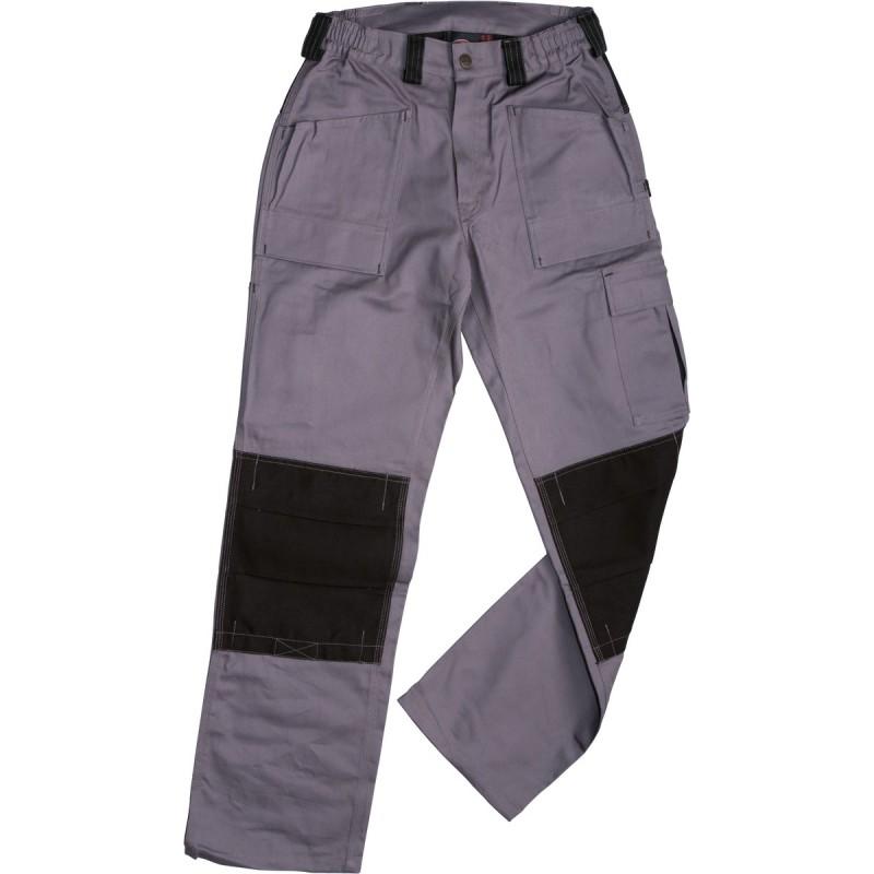 Pantalon de travail GDT 290 Grafter Duo Tone - Coton