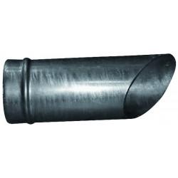Manchon puit mâle longueur 400 mm diamètre 150 mm