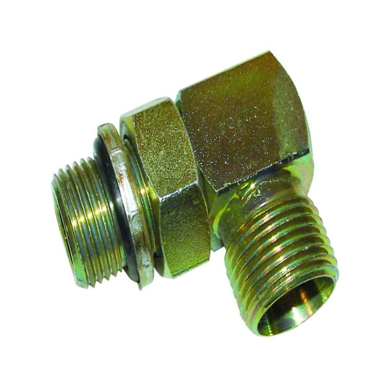 COUDE M3/8 - M18/150 BICHRO