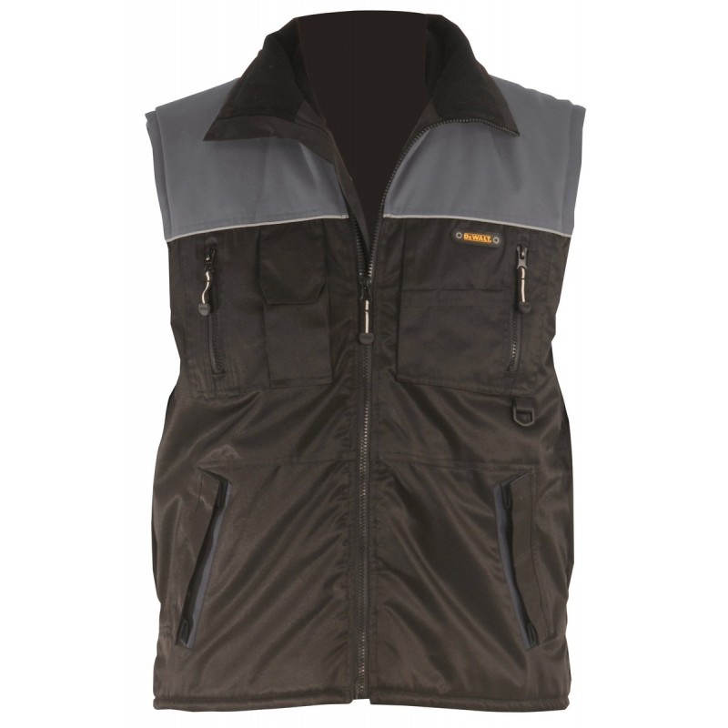 Gilet Worksite pro