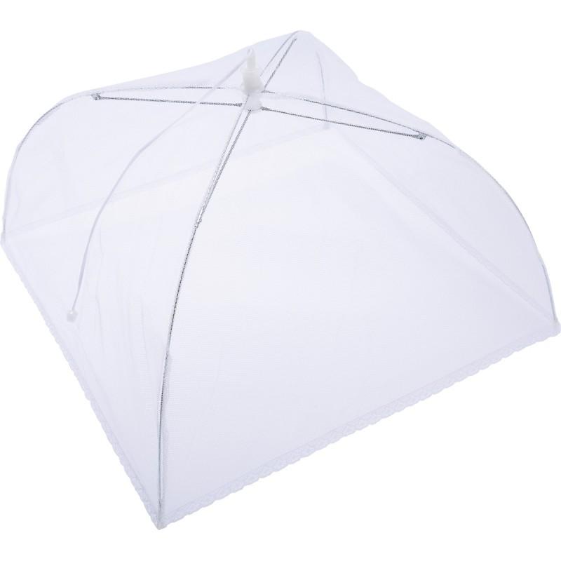 Cloche nylon-couvre plat