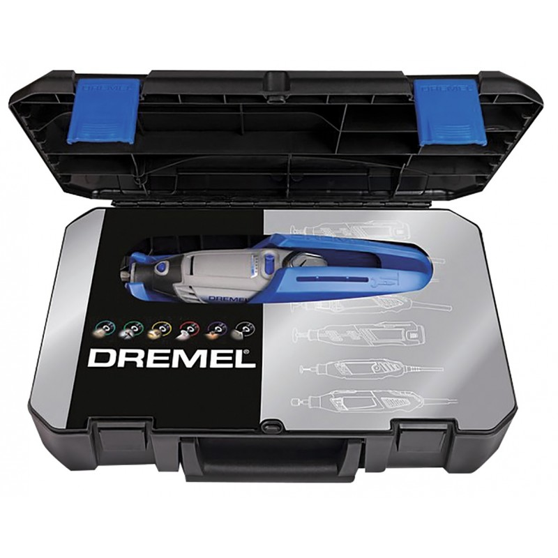 Outil multi-usage Dremel 30001/25 EZ