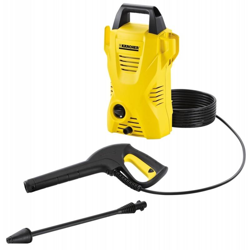 Nettoyeur haute pression K2 Basic