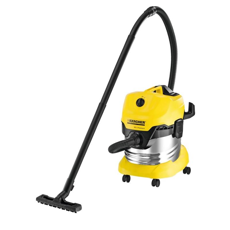 Aspirateur eau et poussieres MV4 Premium
