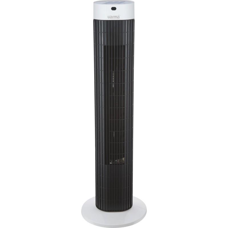 Ventilateur colonne oscillante