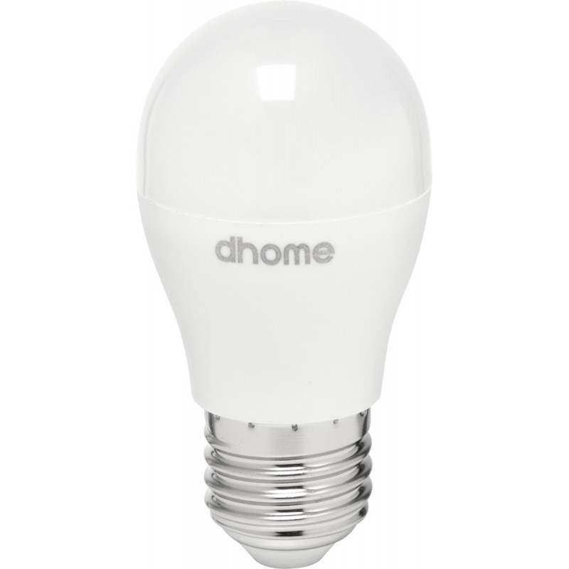 Ampoule LED spherique E27