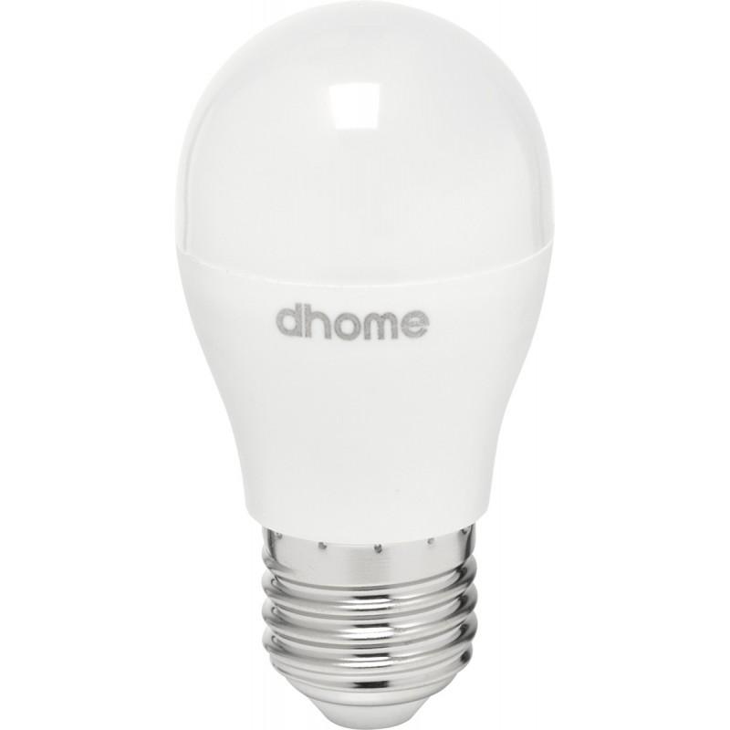 Ampoule LED spherique E27