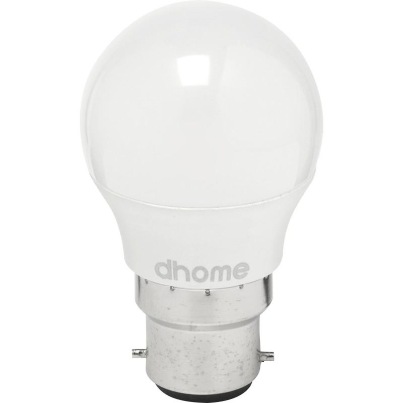 Ampoule LED spherique - B22
