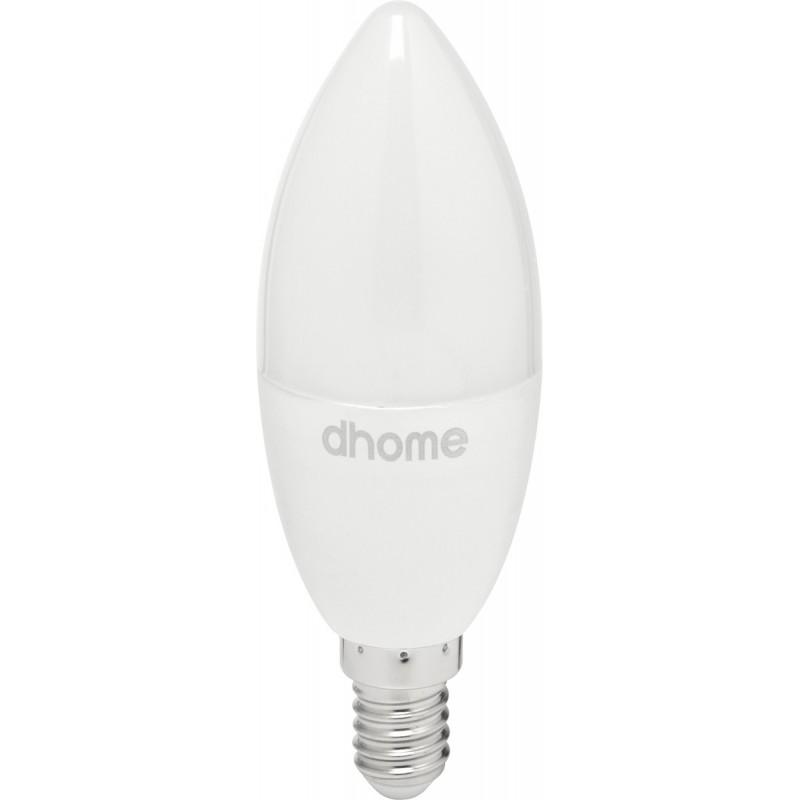 Ampoule LED flamme E14