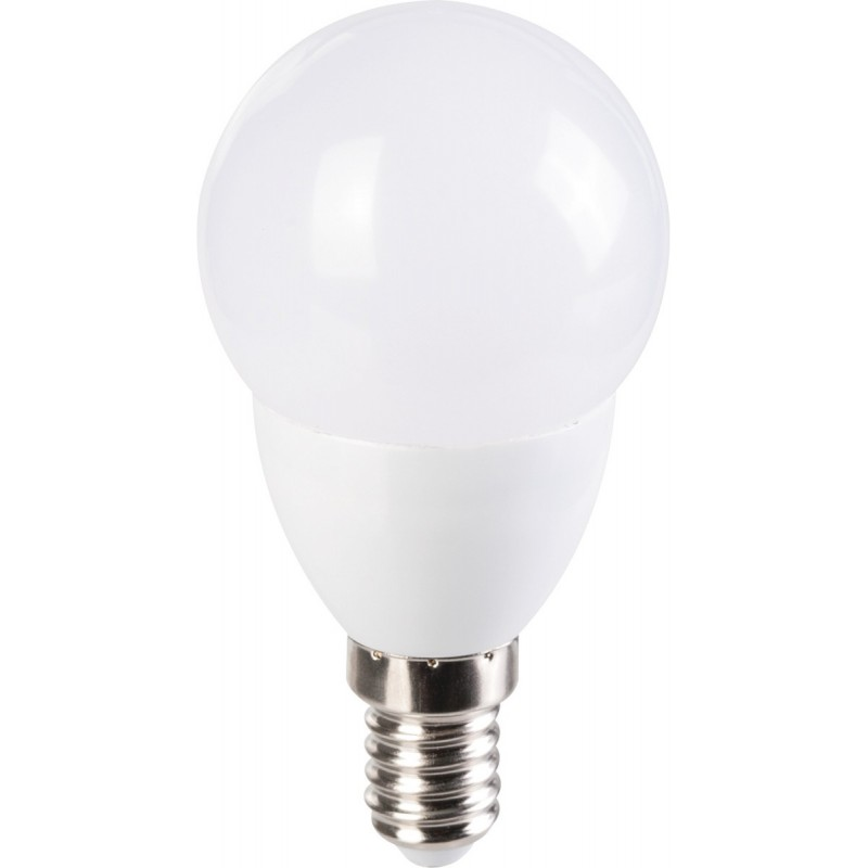 Ampoule LED spherique E14