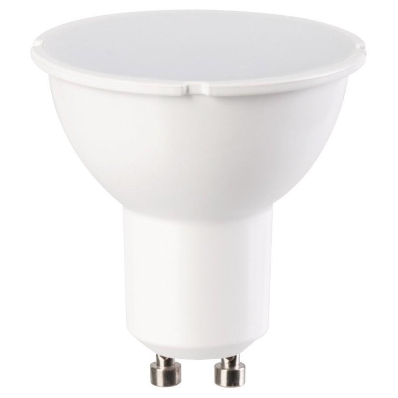 Ampoule LED reflecteur angle 100 GU10