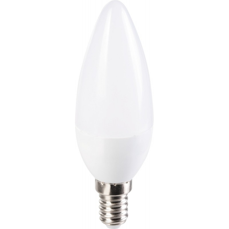 Ampoule LED flamme dimmable E14