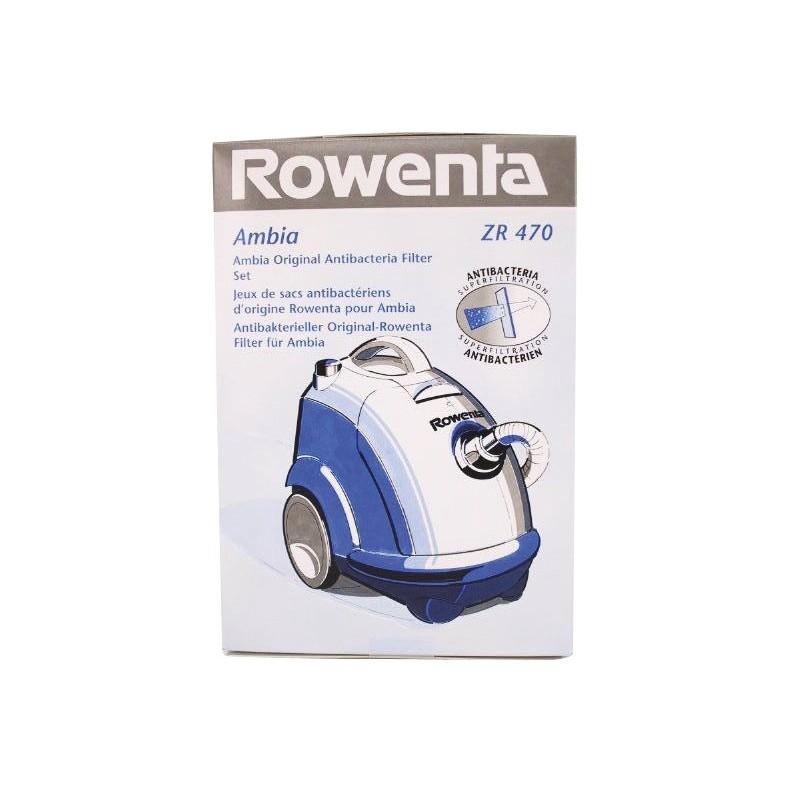 Sac aspirateur RO220