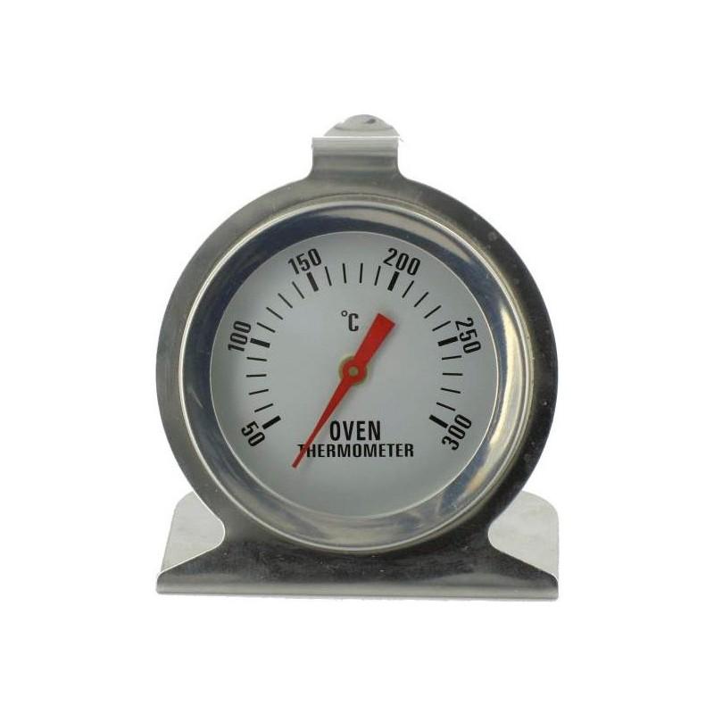 Thermomètre pour étalonner le four