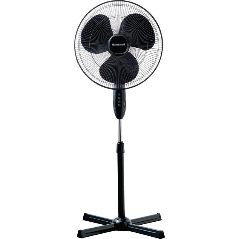 Ventilateur oscillant sur pied