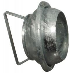 Bouchon avec sphère diamètre 150 mm
