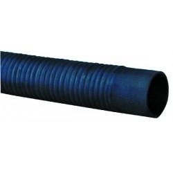 Tuyau caoutchouc 3m. noir diamètre 100 mm
