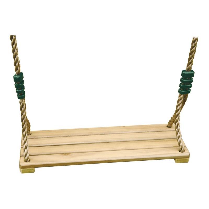 Balancoire bois pour portique de hauteur 3,00 / 3,50 m