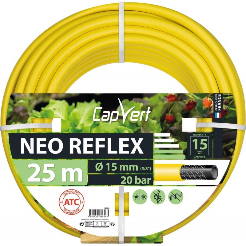 Tuyau d'arrosage Neo Reflex
