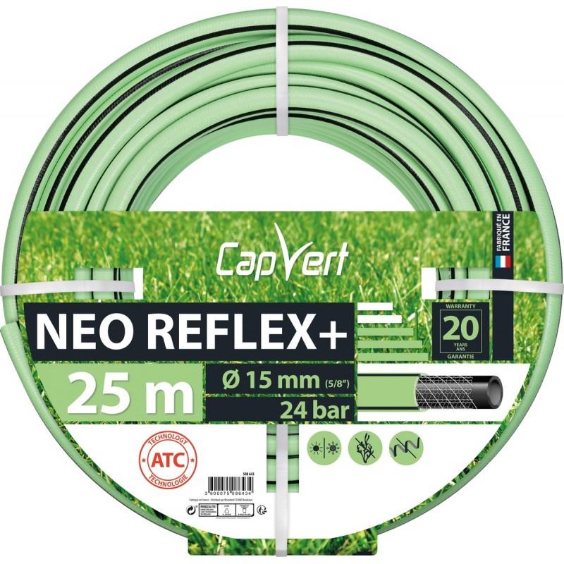 Tuyau d'arrosage Neo Reflex+