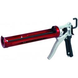 """Pistolet p/cartouche """"convoy super"""" rouge"""
