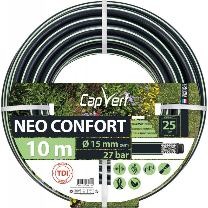 Tuyau d'arrosage Neo Confort
