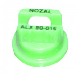 Buse Tips alx80 s/erg verte Nozal LA pièce