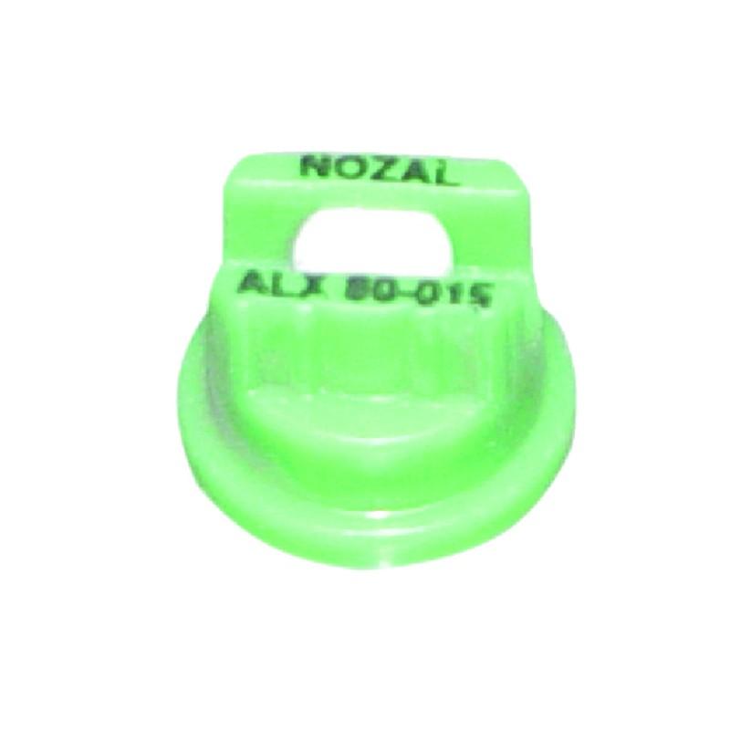 BUSE TIPS ALX80 S/ERG VERTE NOZAL LA PIECE