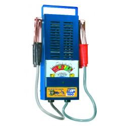 Testeur de batterie tbp100 6-12v 20-100ah Gys