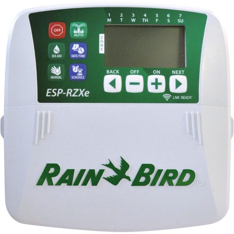 Programmateur d'arrosage residentiel serie ESP-RZXe