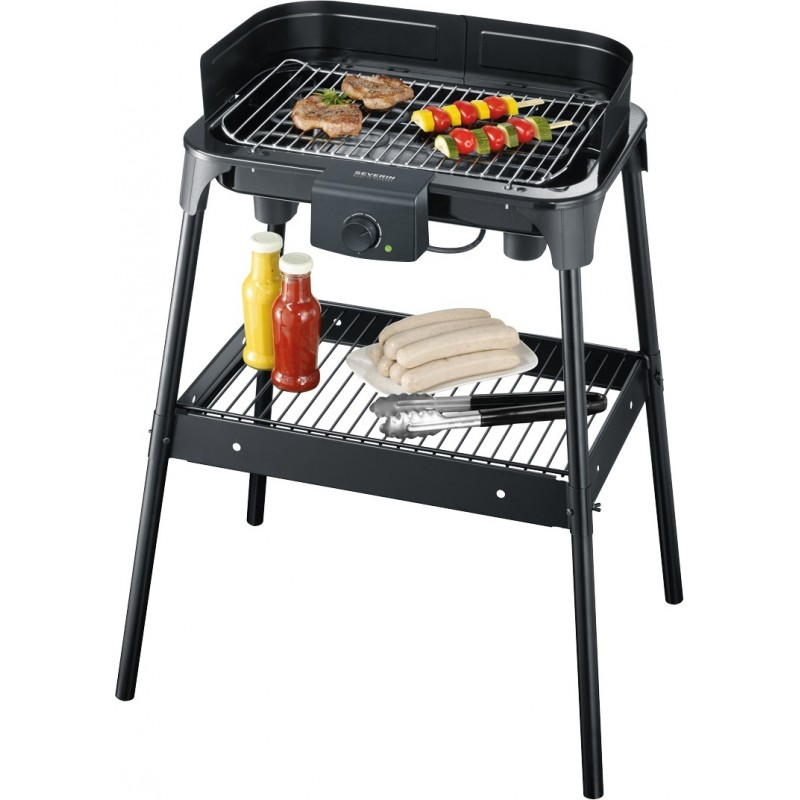 Barbecue grill sur pied PG8532