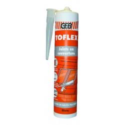 Mastic d'étanchéité pour couverture Toflex 300 ml