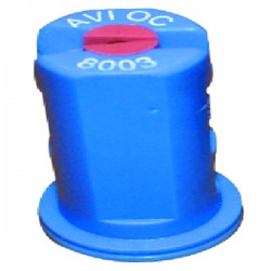 Buse avi-oc 8003 bleue la pièce  Albuz