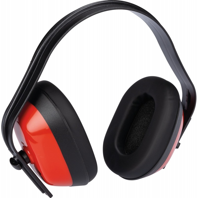 Casque anti-bruit standard reglable