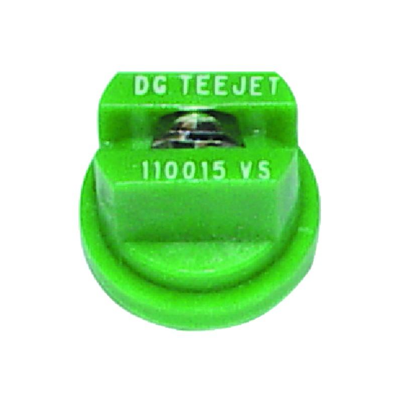 BUSE DG 110015-VP VERTE TEEJET