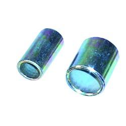 Bague inferieure de réduction Ø Extérieur 28 mm Ø Intérieur 22 mm