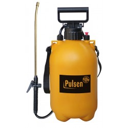 Pulverisateur joint Viton a pression prealable C5
